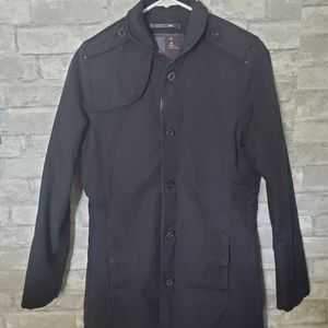 G-Star Raw Denim Garber Trench Coat